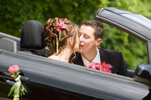 Photographe mariage - Marc Thiaffey Photographe - photo 20