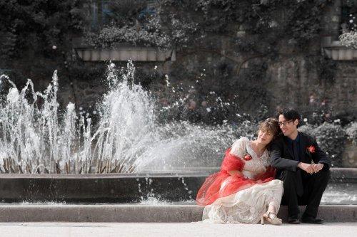 Photographe mariage - Marc Thiaffey Photographe - photo 37