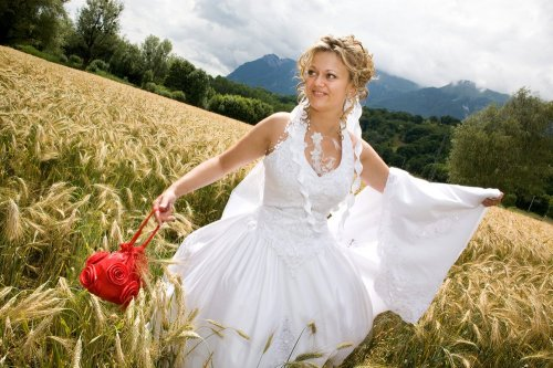 Photographe mariage - Marc Thiaffey Photographe - photo 33