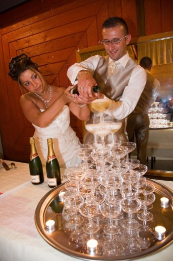Photographe mariage - Marc Thiaffey Photographe - photo 49