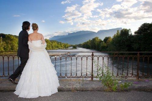 Photographe mariage - Marc Thiaffey Photographe - photo 34