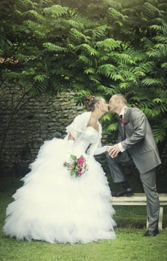 Photographe mariage - Merryl Photography - photo 2