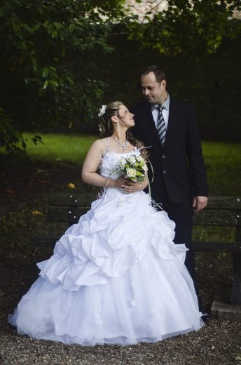 Photographe mariage - Merryl Photography - photo 10