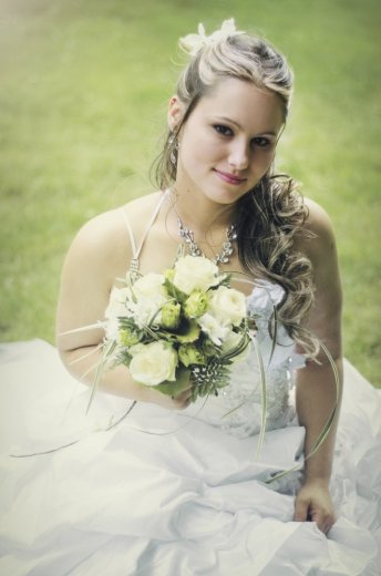 Photographe mariage - Merryl Photography - photo 9