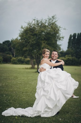 Photographe mariage - Merryl Photography - photo 8