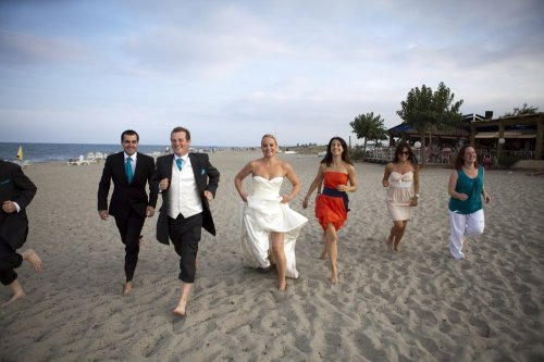 Photographe mariage - Venturini Photographe  - photo 33