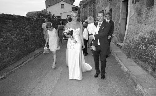 Photographe mariage - Venturini Photographe  - photo 27