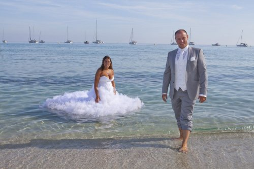Photographe mariage - Venturini Photographe  - photo 41