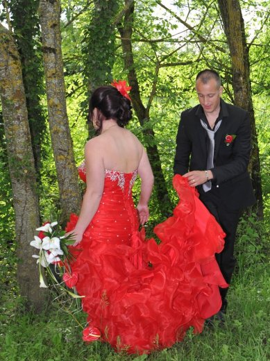 Photographe mariage - Photo-Capture F. Etienney - photo 43