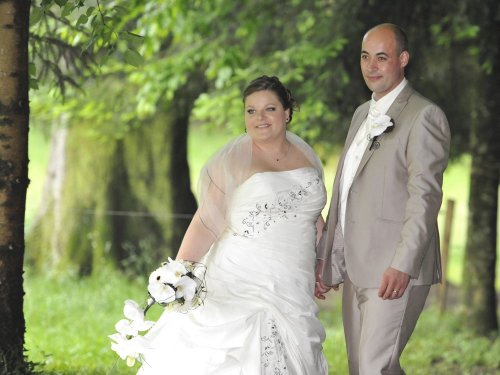 Photographe mariage - Photo-Capture F. Etienney - photo 96