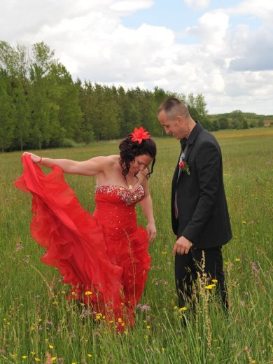 Photographe mariage - Photo-Capture F. Etienney - photo 41