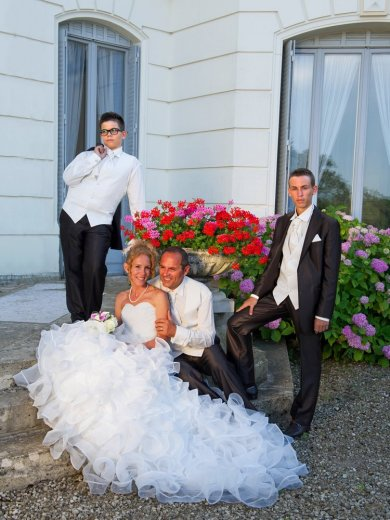 Photographe mariage - Photo-Capture F. Etienney - photo 30