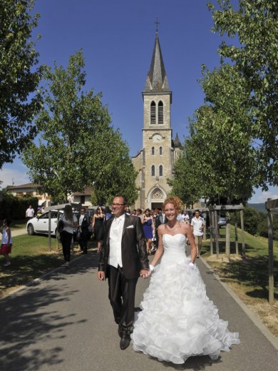 Photographe mariage - Photo-Capture F. Etienney - photo 25