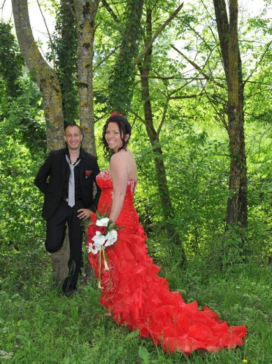 Photographe mariage - Photo-Capture F. Etienney - photo 42