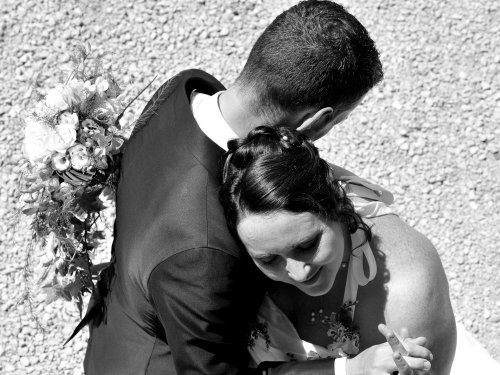Photographe mariage - Photo-Capture F. Etienney - photo 46