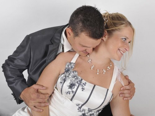 Photographe mariage - Photo-Capture F. Etienney - photo 62