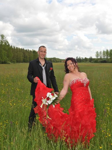 Photographe mariage - Photo-Capture F. Etienney - photo 39