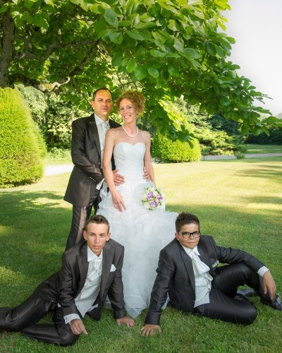 Photographe mariage - Photo-Capture F. Etienney - photo 28