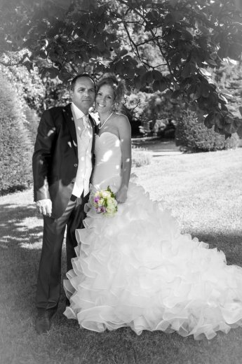 Photographe mariage - Photo-Capture F. Etienney - photo 27