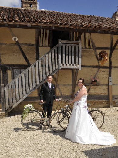 Photographe mariage - Photo-Capture F. Etienney - photo 54