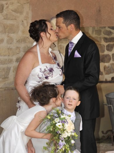 Photographe mariage - Photo-Capture F. Etienney - photo 44