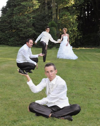Photographe mariage - Photo-Capture F. Etienney - photo 29