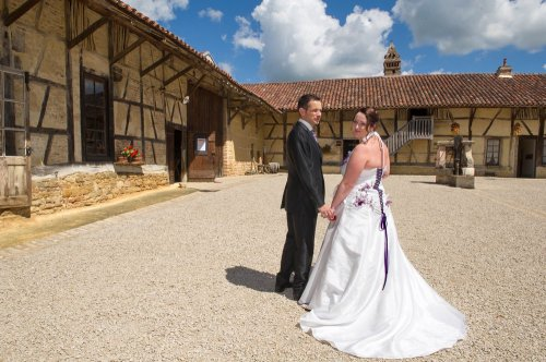 Photographe mariage - Photo-Capture F. Etienney - photo 58