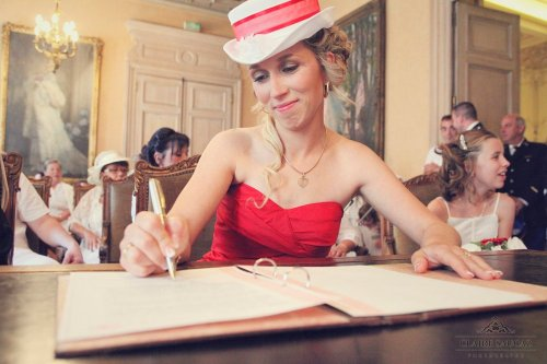 Photographe mariage - Claire Saucaz - photo 35