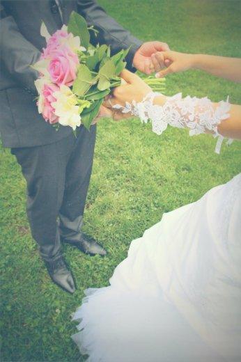 Photographe mariage - Claire Saucaz - photo 3