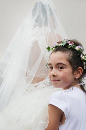 Photographe mariage - Claire Saucaz - photo 25