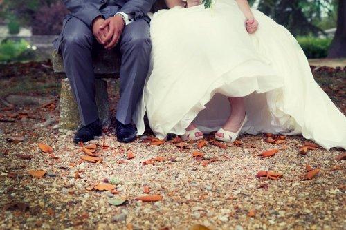 Photographe mariage - Claire Saucaz - photo 8