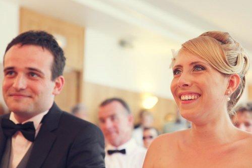 Photographe mariage - Claire Saucaz - photo 39