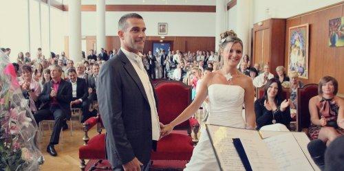 Photographe mariage - Claire Saucaz - photo 28