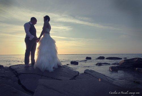 Photographe mariage - Claire Saucaz - photo 14