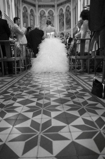 Photographe mariage - Claire Saucaz - photo 40
