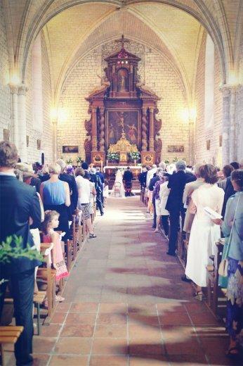 Photographe mariage - Claire Saucaz - photo 31