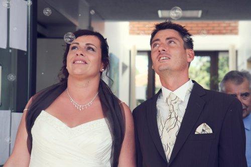 Photographe mariage - Claire Saucaz - photo 37