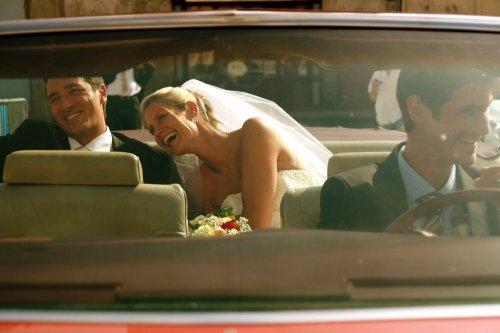 Photographe mariage - Claire Saucaz - photo 22
