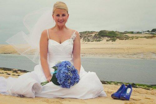 Photographe mariage - Claire Saucaz - photo 32