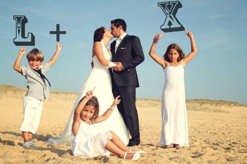 Photographe mariage - Claire Saucaz - photo 41