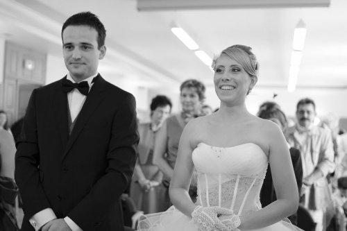 Photographe mariage - Claire Saucaz - photo 7