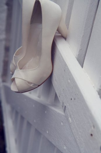Photographe mariage - Claire Saucaz - photo 4