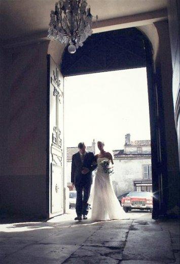 Photographe mariage - Claire Saucaz - photo 27