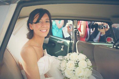 Photographe mariage - Claire Saucaz - photo 33