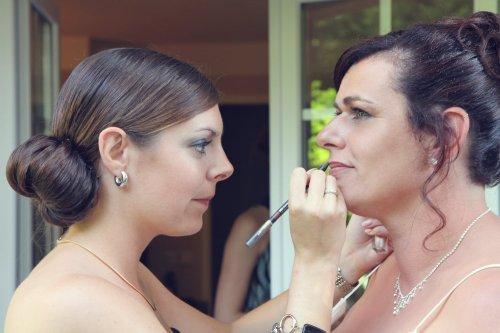 Photographe mariage - Claire Saucaz - photo 36