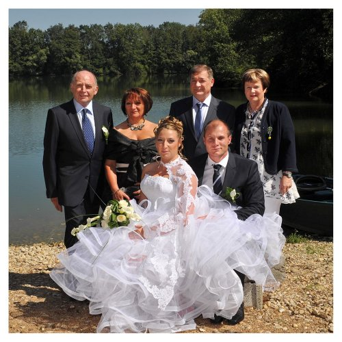 Photographe mariage - Photo-Capture F. Etienney - photo 107