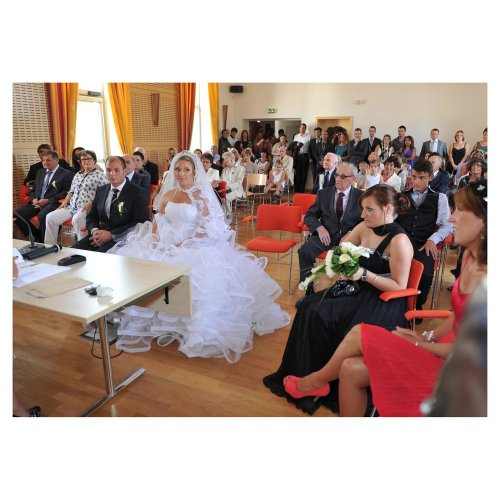 Photographe mariage - Photo-Capture F. Etienney - photo 109