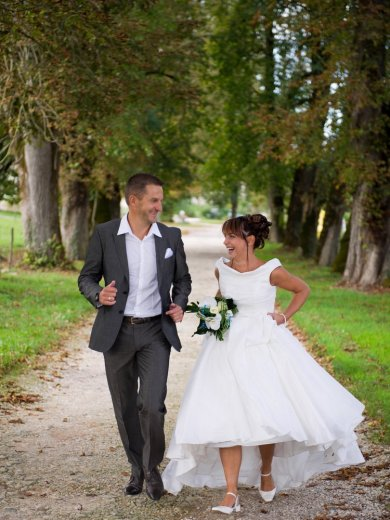Photographe mariage - Photo-Capture F. Etienney - photo 38