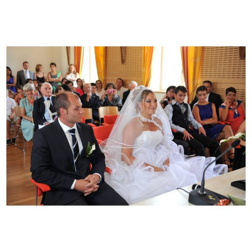 Photographe mariage - Photo-Capture F. Etienney - photo 108