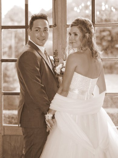 Photographe mariage - Photo-Capture F. Etienney - photo 117